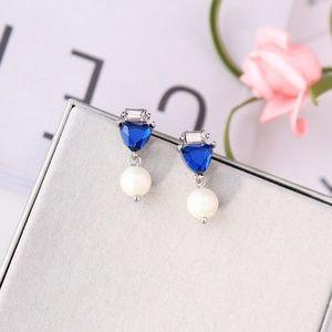 Jewelry - Faux Pearl Earrings